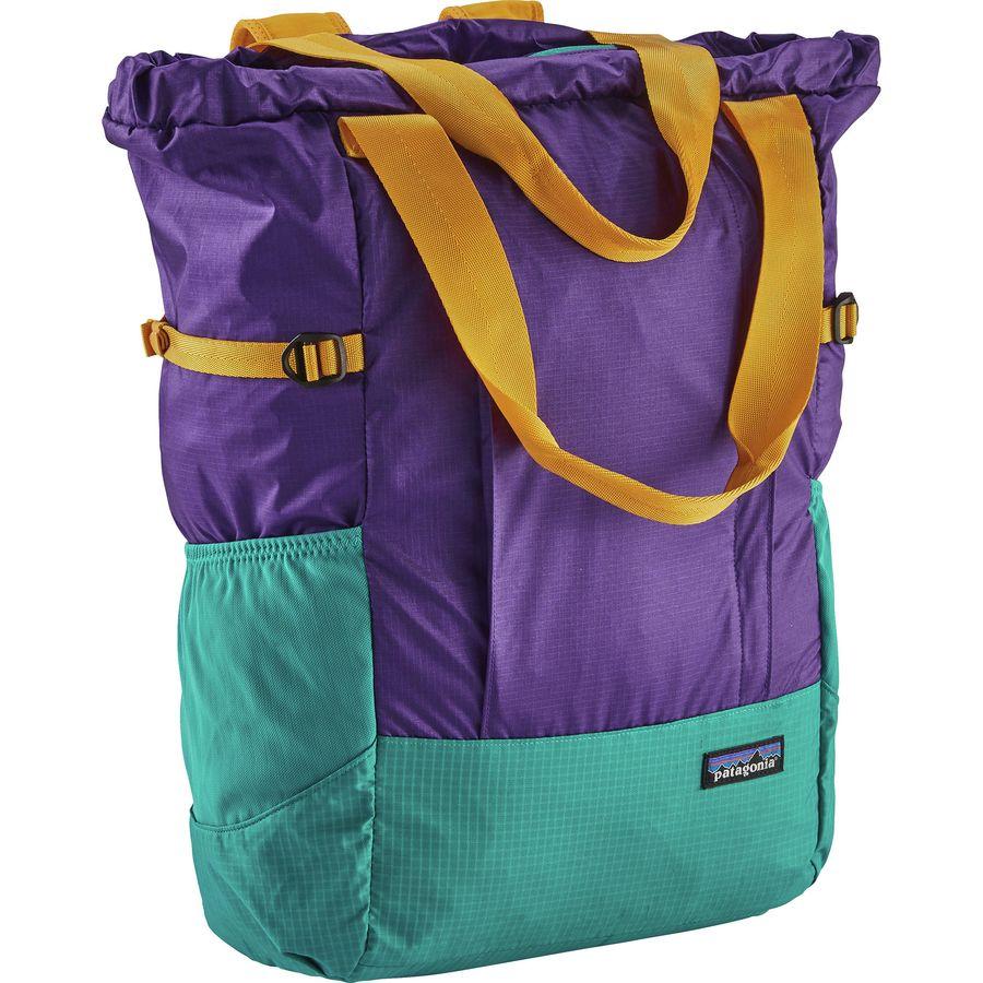 Patagonia Lightweight Travel Tote Bag Sale