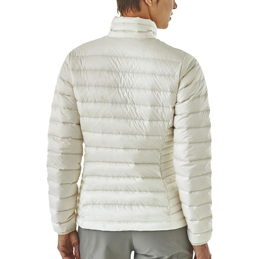 Patagonia Down Sweater Jacket Womens Backcountry