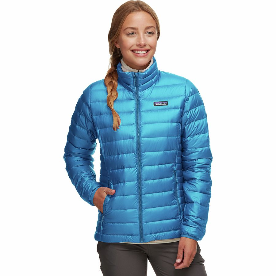b0538eb00eac Patagonia Down Sweater Jacket - Women's | Backcountry.com