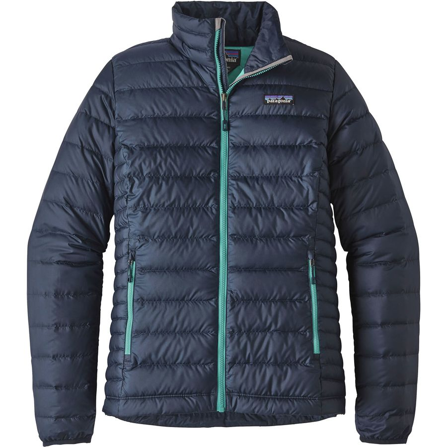 Patagonia Down Sweater Jacket - Women's | Backcountry.com