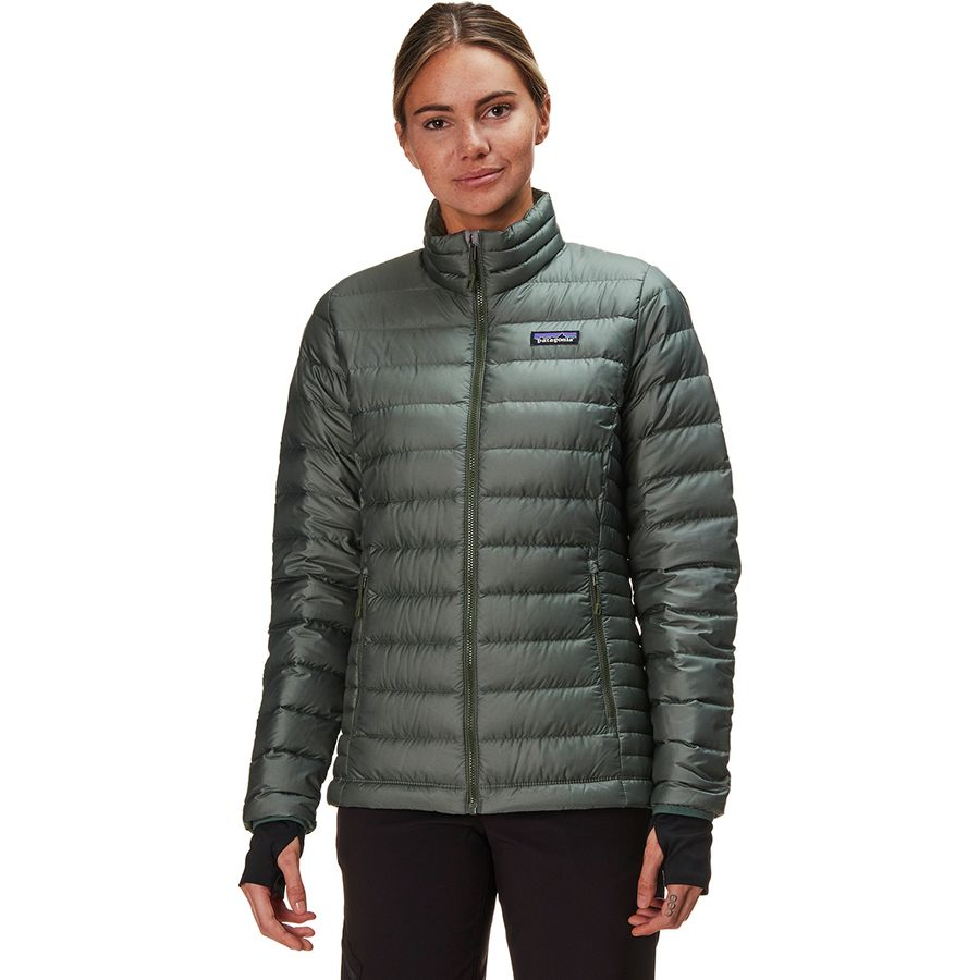 Patagonia Down Sweater Jacket Womens Backcountrycom