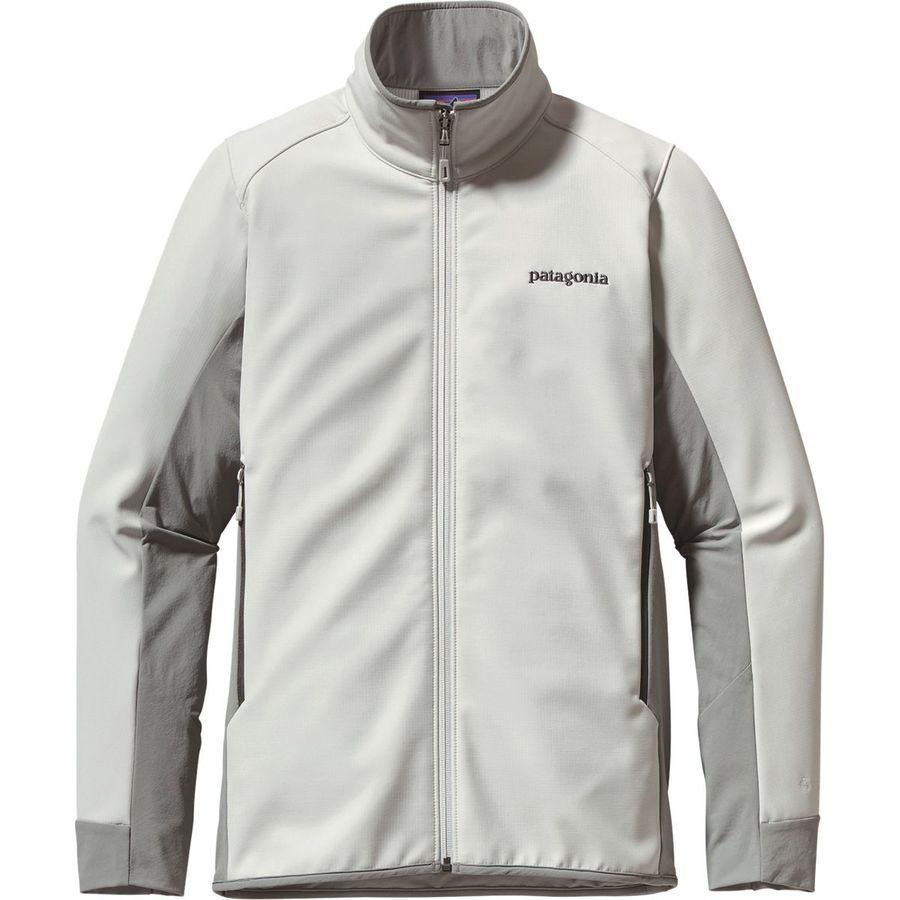 Patagonia Adze Hybrid Softshell Jacket Women S Steep