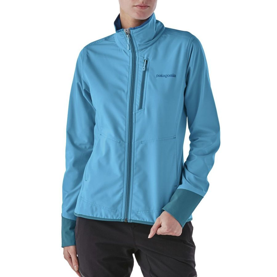 Patagonia All Free Softshell Jacket - Womens