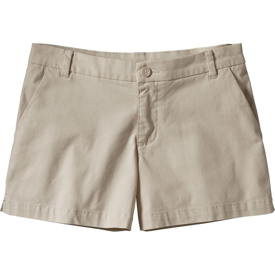 Patagonia Stretch All-Wear 4in Short - Womens
