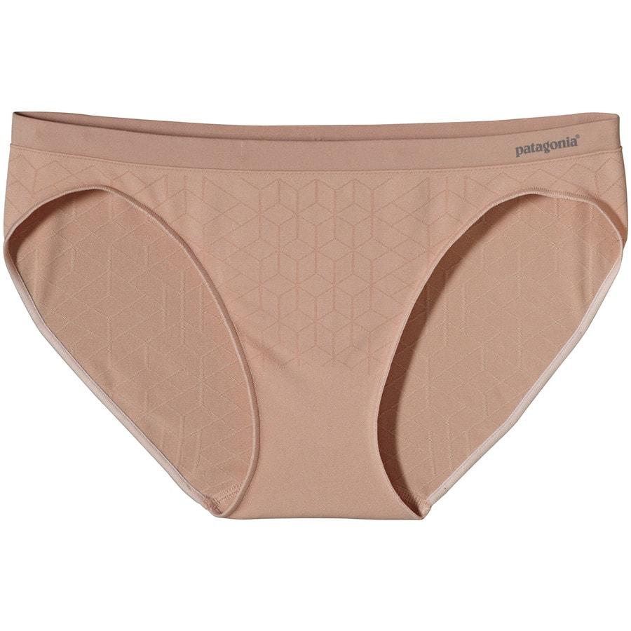 Patagonia Barely Bikini Underwear - Women's | Backcountry.com