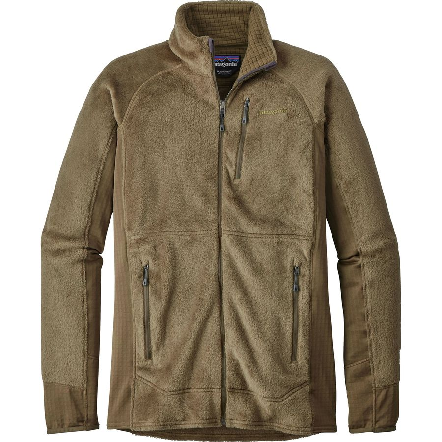 Patagonia R2 Fleece Jacket - Men's | Backcountry.com