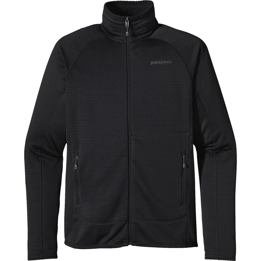 Patagonia R1 Fleece Full-Zip Jacket - Men's | Backcountry.com