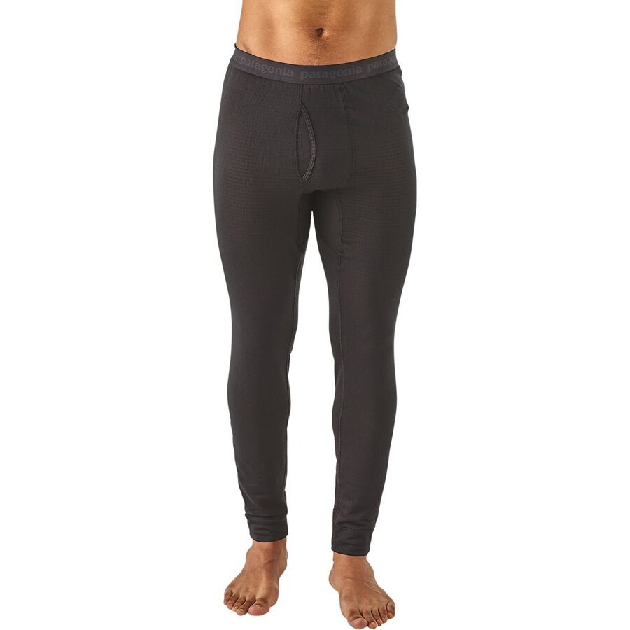 Patagonia Capilene Thermal Weight Bottoms - Men's | Backcountry.com