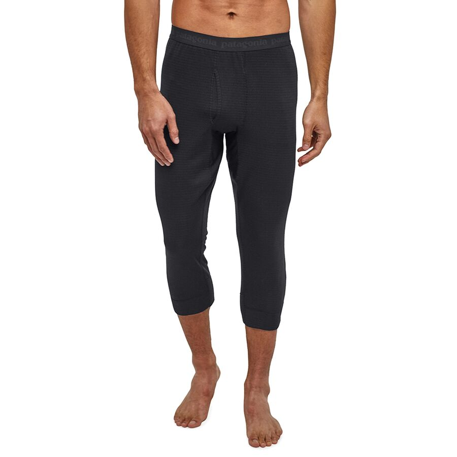 Patagonia Capilene Thermal Weight Boot-Length Bottoms - Mens