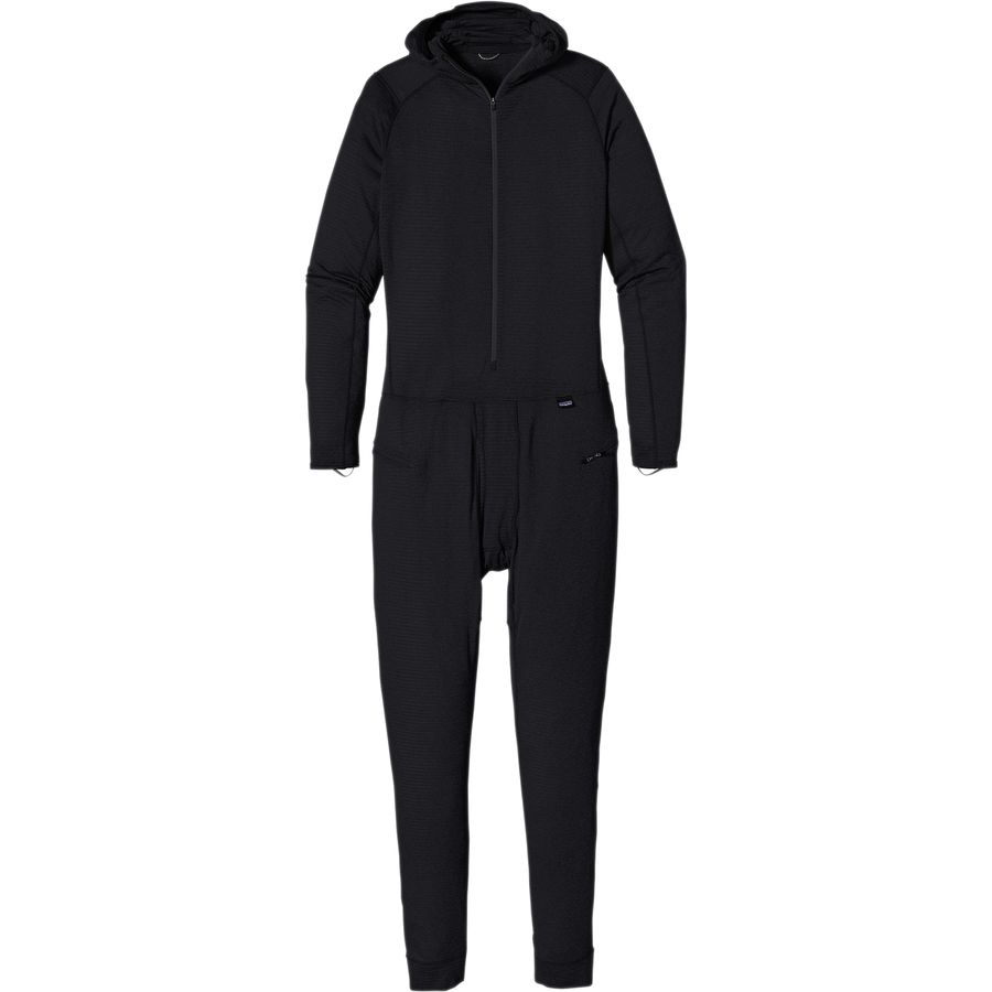 Patagonia Capilene Thermal Weight One-Piece Suit - Mens