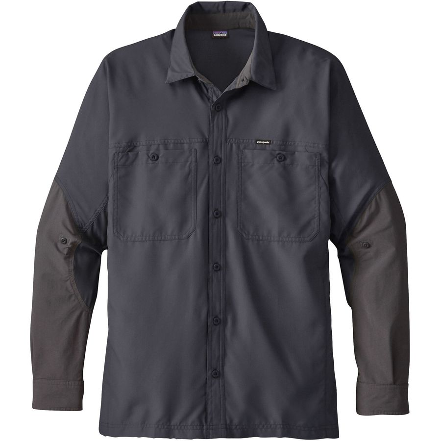 Patagonia Lightweight Field Shirt - Mens