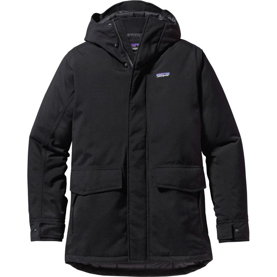 Patagonia Stormdrift Insulated Parka - Mens