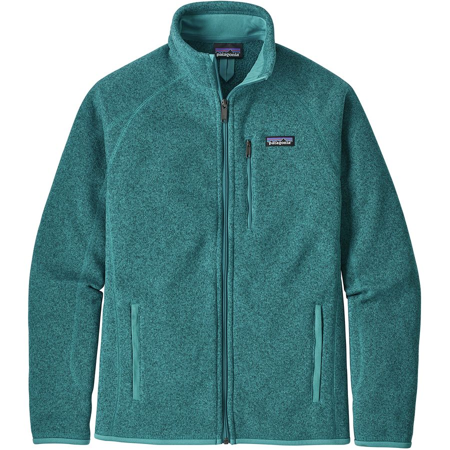1e946906c58c9c Patagonia Better Sweater Fleece Jacket - Men's | Backcountry.com