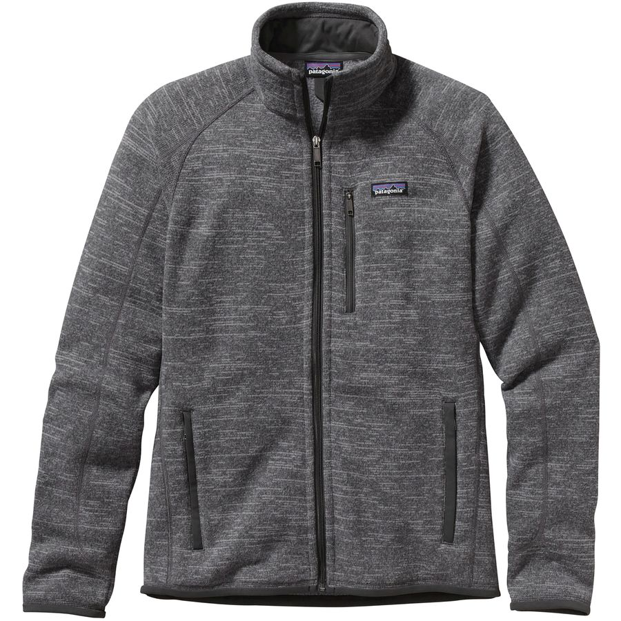 Patagonia Better Sweater Fleece Jacket - Men's | Backcountry.com