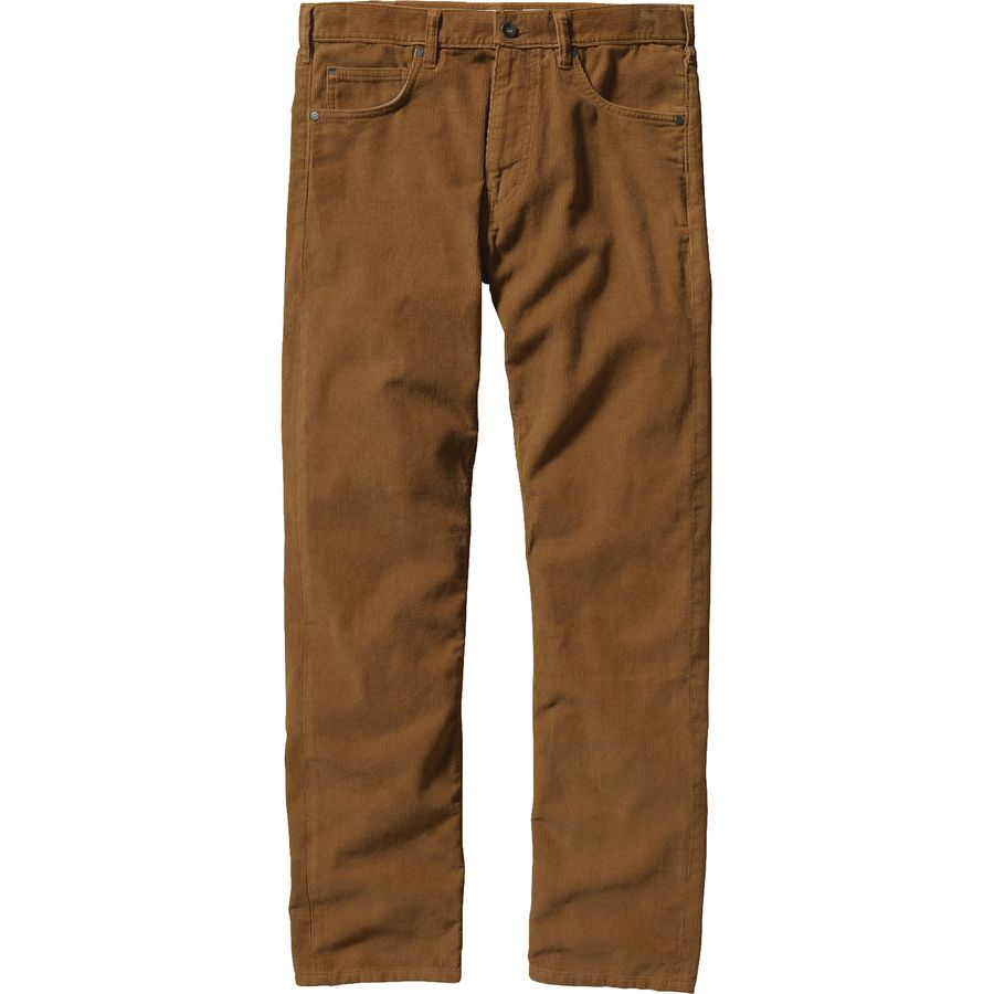 For comfortable style and durable fabrics, shop Lands' End selection of corduroy pants for men. Stock up on these timeless, stylish classics!