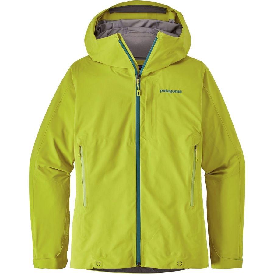 Patagonia Refugative Jacket - Womens