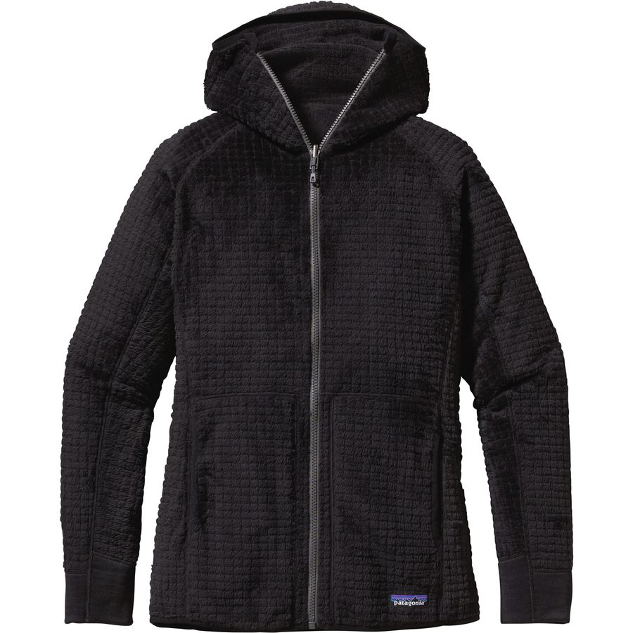 Patagonia R3 Hooded Fleece Jacket - Women's | Backcountry.com