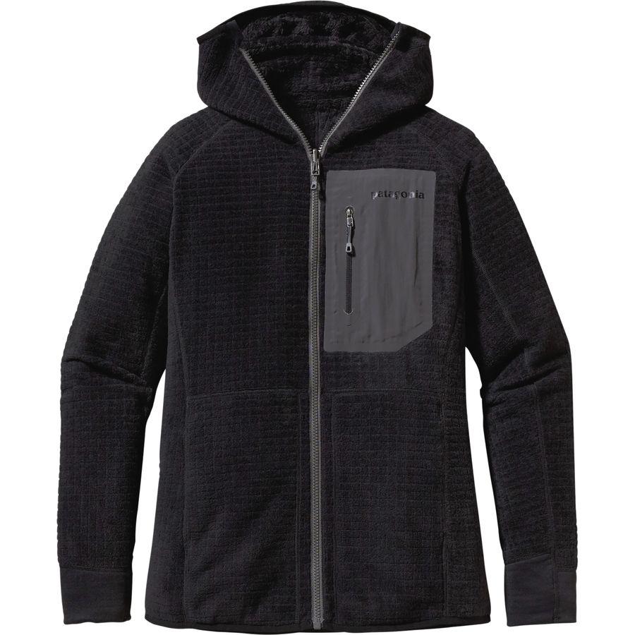 Patagonia R3 Hooded Fleece Jacket Women S Backcountry Com