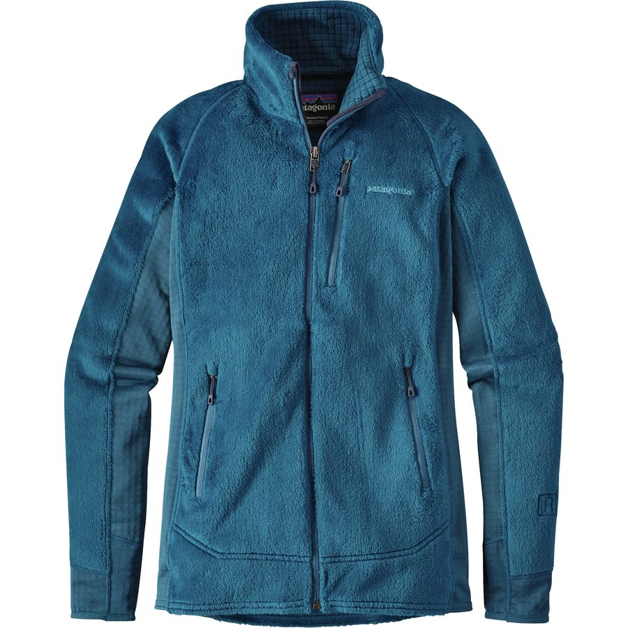 Patagonia R2 Fleece Jacket - Women&39s | Backcountry.com