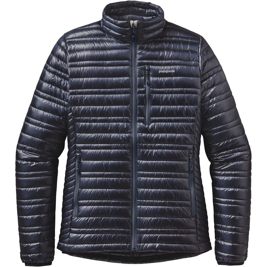 Patagonia Ultralight Down Jacket - Women's | Backcountry.com