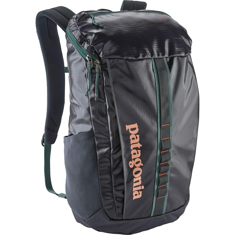 Patagonia - Black Hole 25L Backpack - Smolder Blue 23c6b704d4945