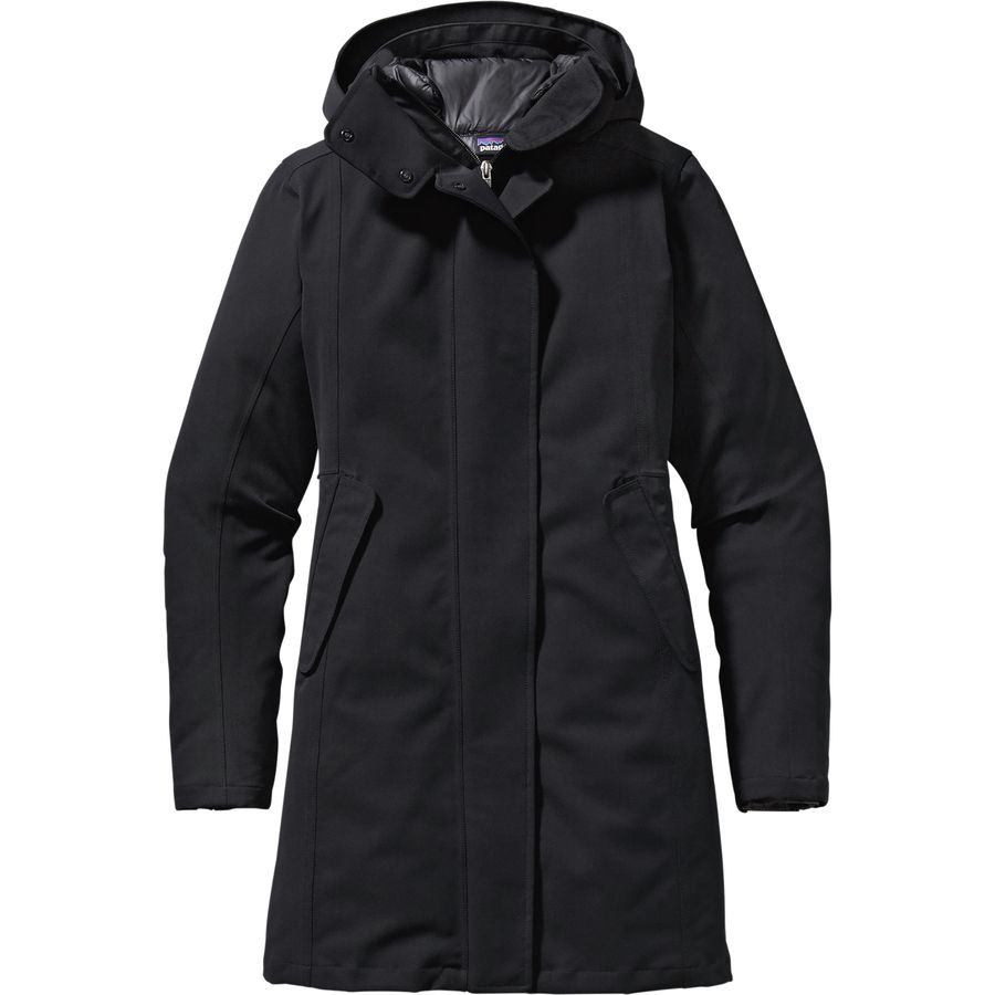 Patagonia Tres Down 3-in-1 Parka - Women's | Backcountry.com
