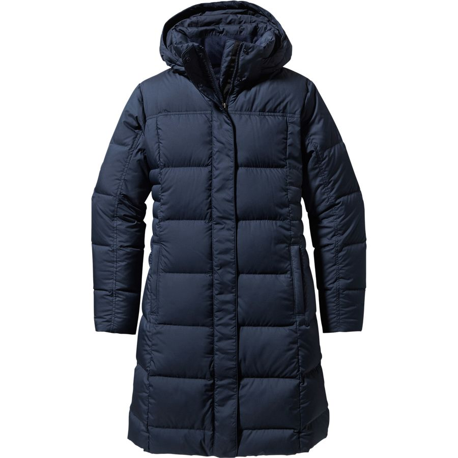 Patagonia Down With It Parka - Women's | Backcountry.com