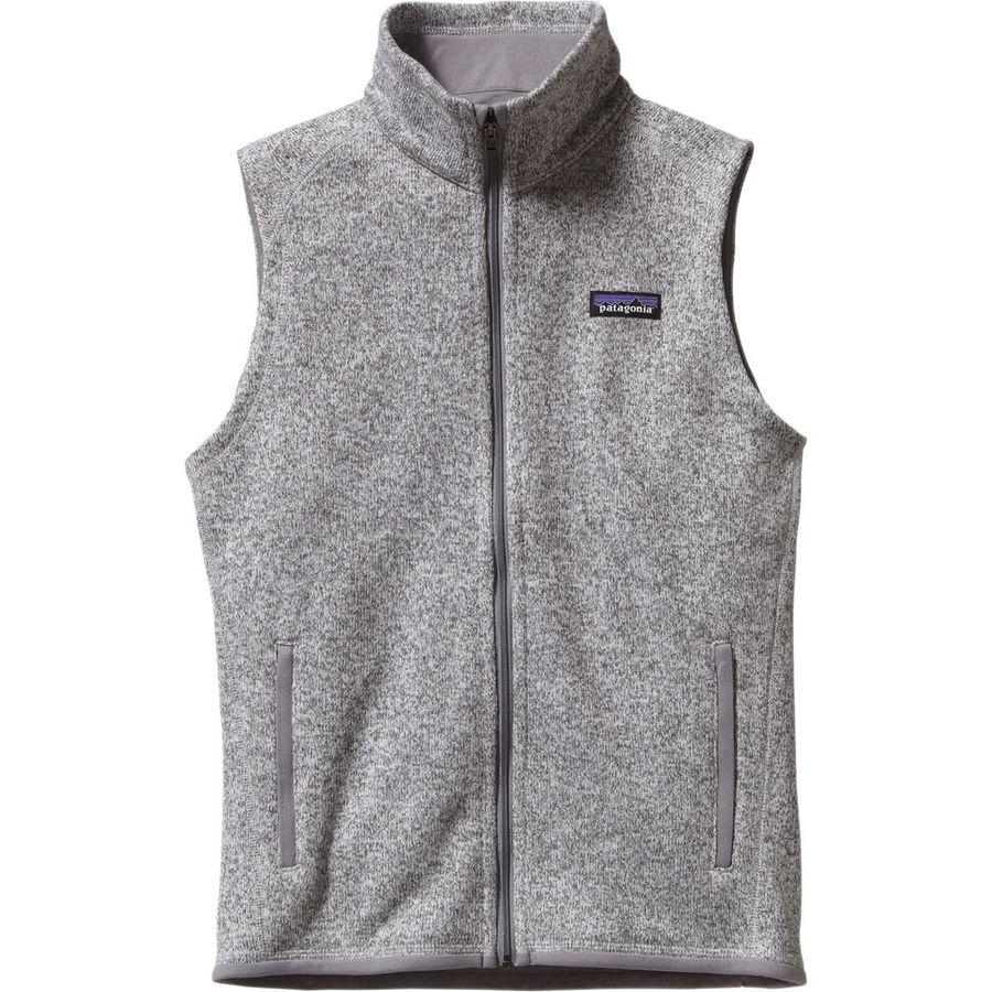 Patagonia Better Sweater Fleece Vest - Women's   Backcountry.com