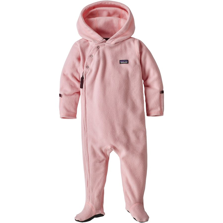 6a122ac59 Patagonia Micro D Bunting - Infant Girls' | Backcountry.com