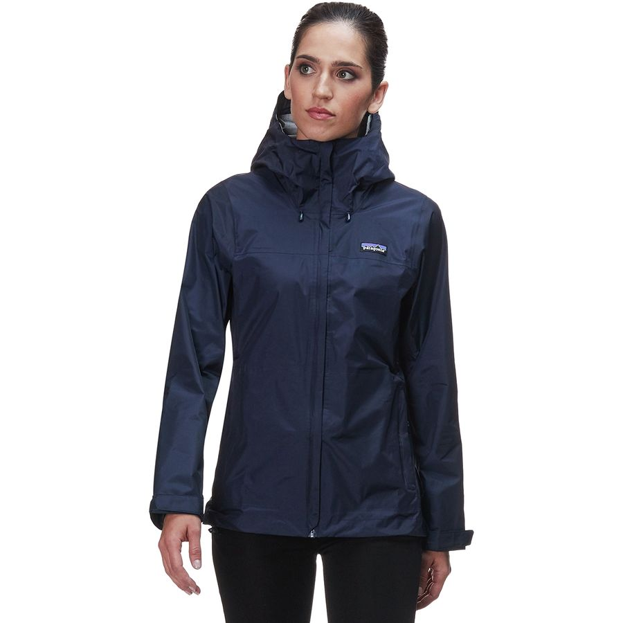 Patagonia Damen Insulated Torrentshell Jacke