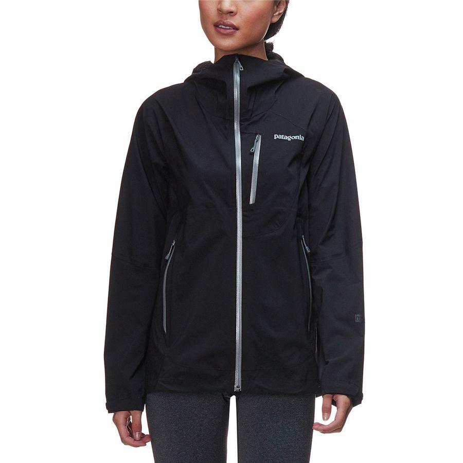 Patagonia Stretch Rainshadow Jacket - Womens