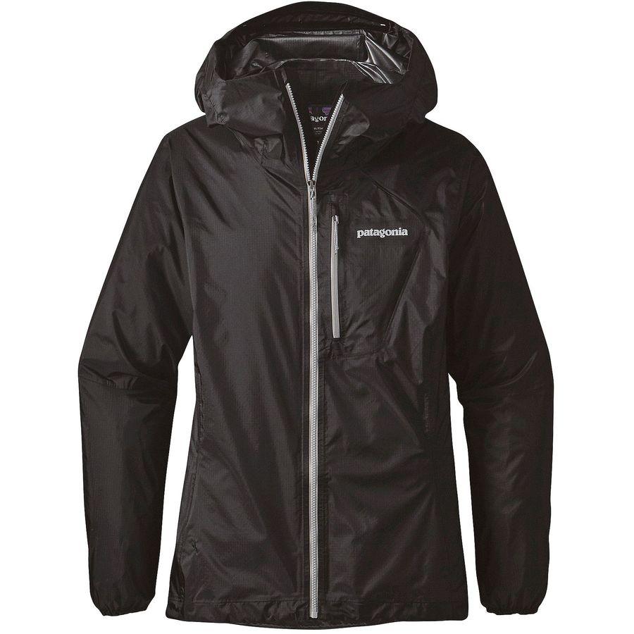 Patagonia jacket for women