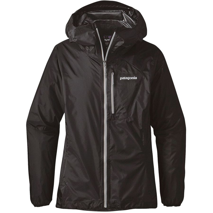 Patagonia womens coats