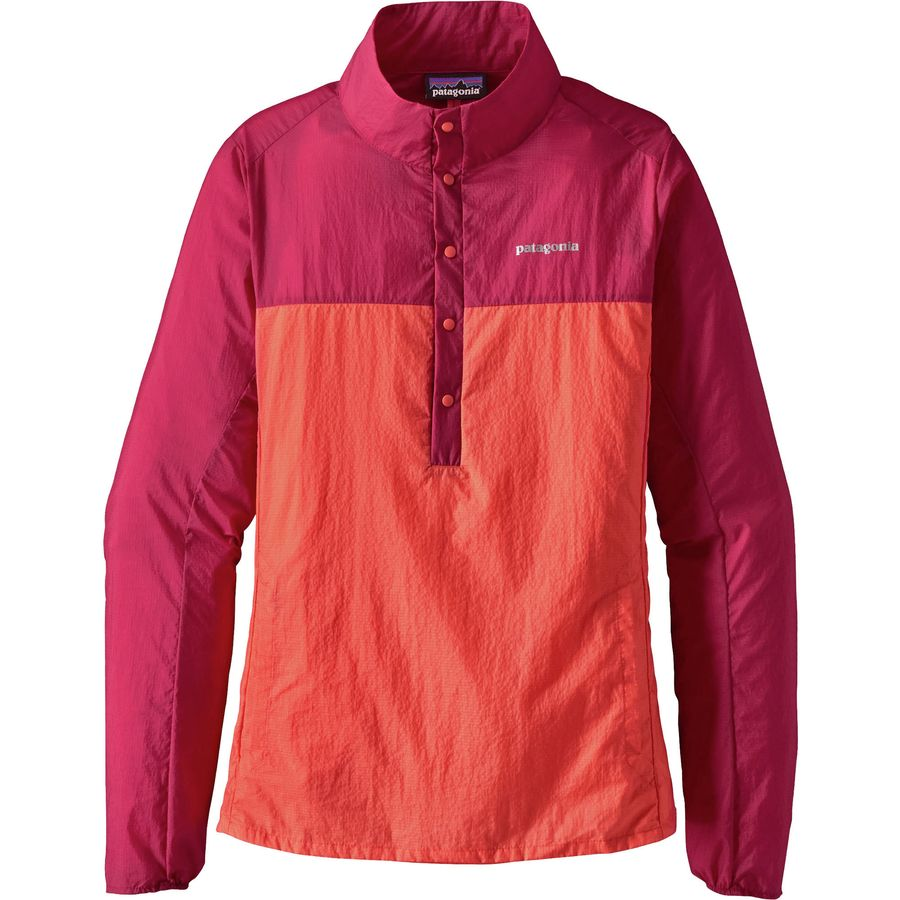 Patagonia Houdini Pullover Jacket - Womens