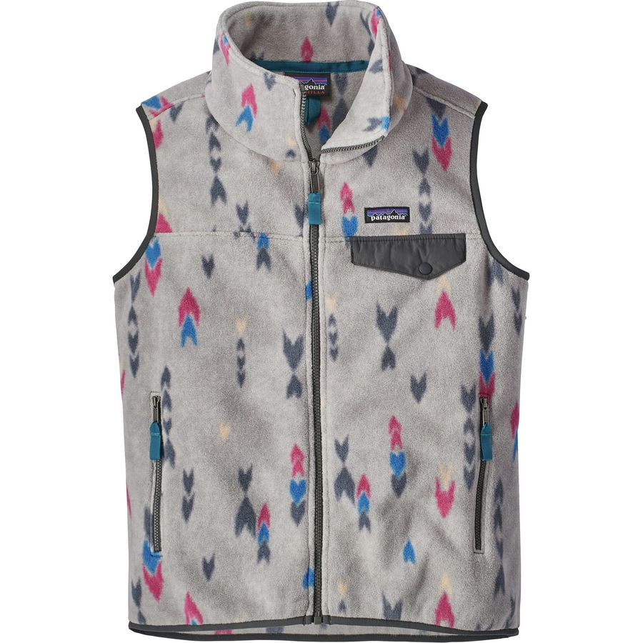 Patagonia Snap-T Vest - Womens