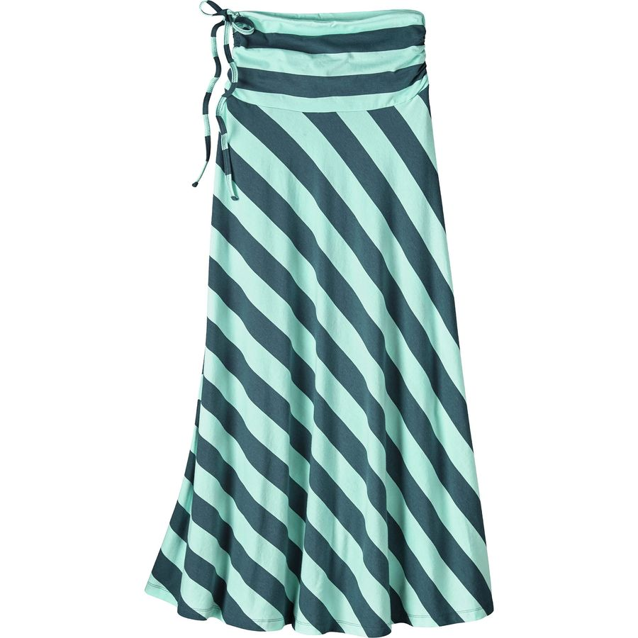 Patagonia Kamala Maxi Skirt - Womens