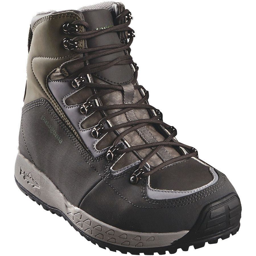 Patagonia - Ultralight Wading Boot - Sticky - Men's  - Forge Grey