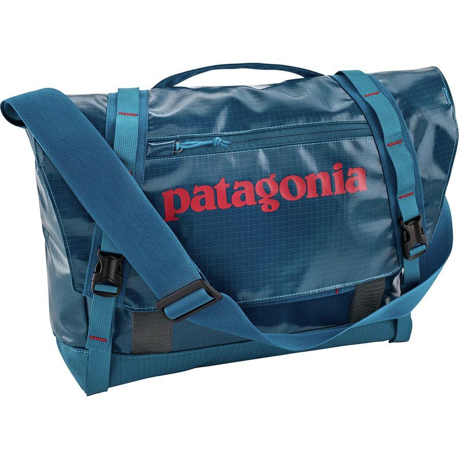 Patagonia Black Hole Mini 12L Messenger Bag  2d919aea1564c