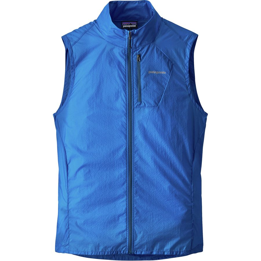Patagonia Houdini Vest Men S Backcountry Com