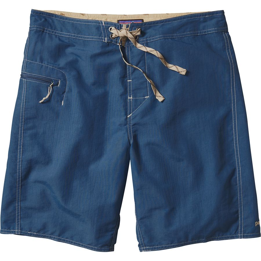 Patagonia Solid Wavefarer Board Short - Mens