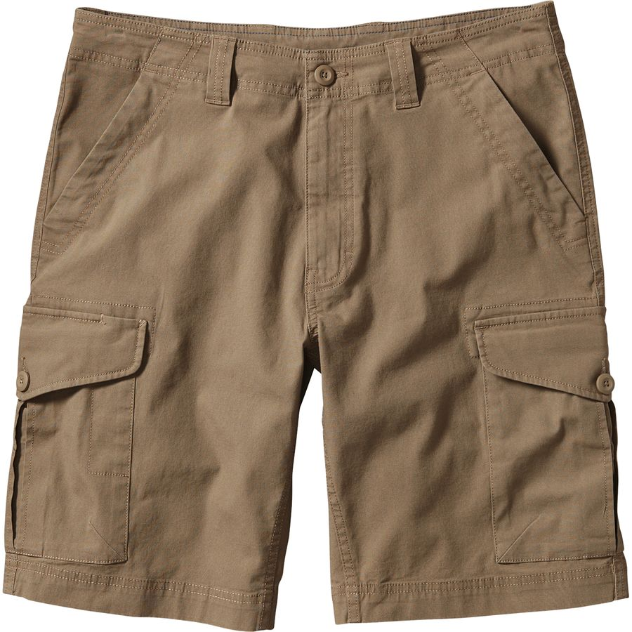 Patagonia All-Wear 10in Cargo Short - Men's | Backcountry.com