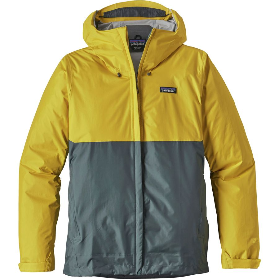 Patagonia Torrentshell Jacket - Men's | Backcountry.com