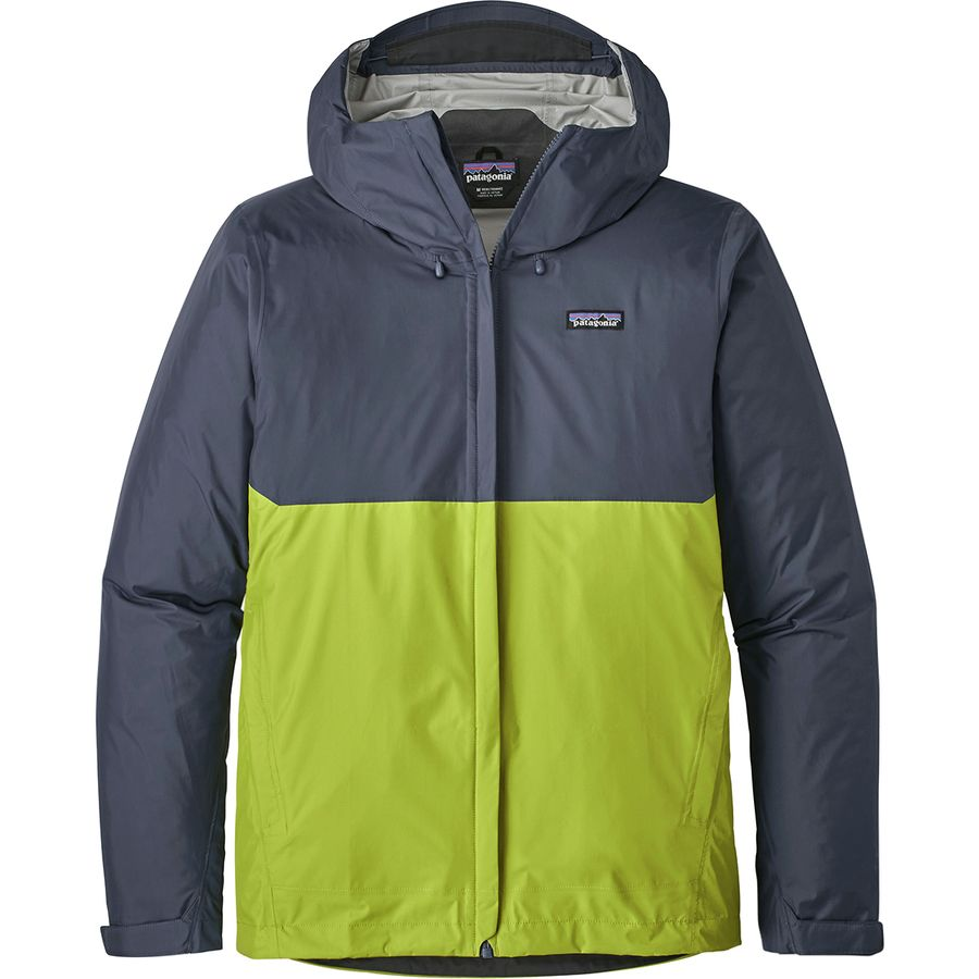Patagonia Torrentshell Jacket Women S