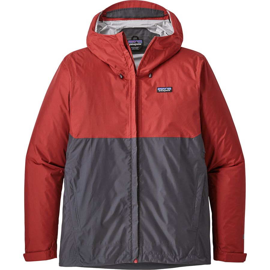Patagonia Torrentshell Jacket - Men's | Backcountry.