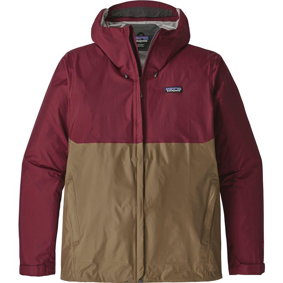 Patagonia Torrentshell Jacket Men S
