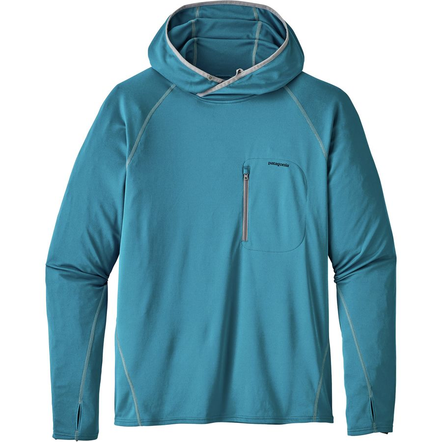 Patagonia Sunshade Technical Hooded Shirt - Mens