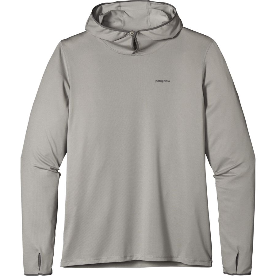 Famous Patagonia Tropic Comfort II Hooded Shirt - Men's | Backcountry.com VR44
