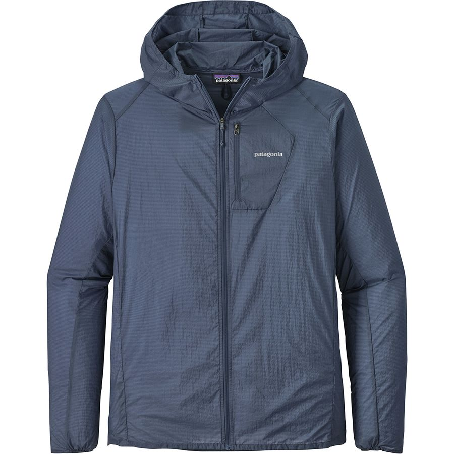Patagonia Houdini Full Zip Jacket Men S Backcountry Com