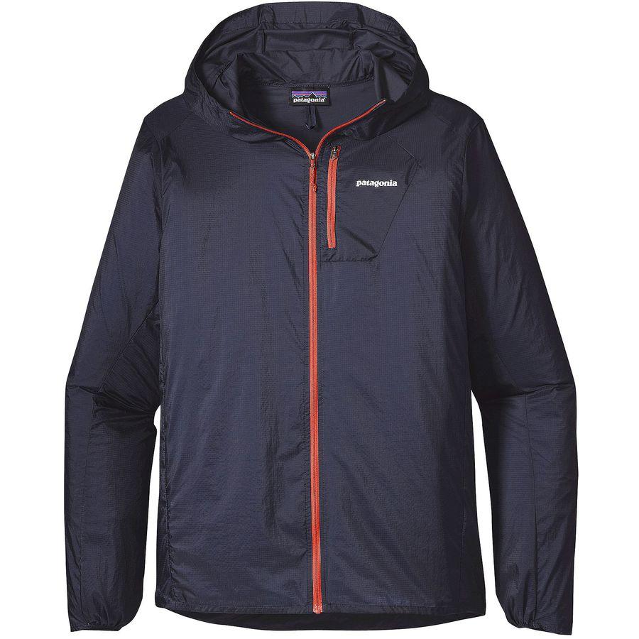 Patagonia Houdini Full-Zip Jacket - Mens