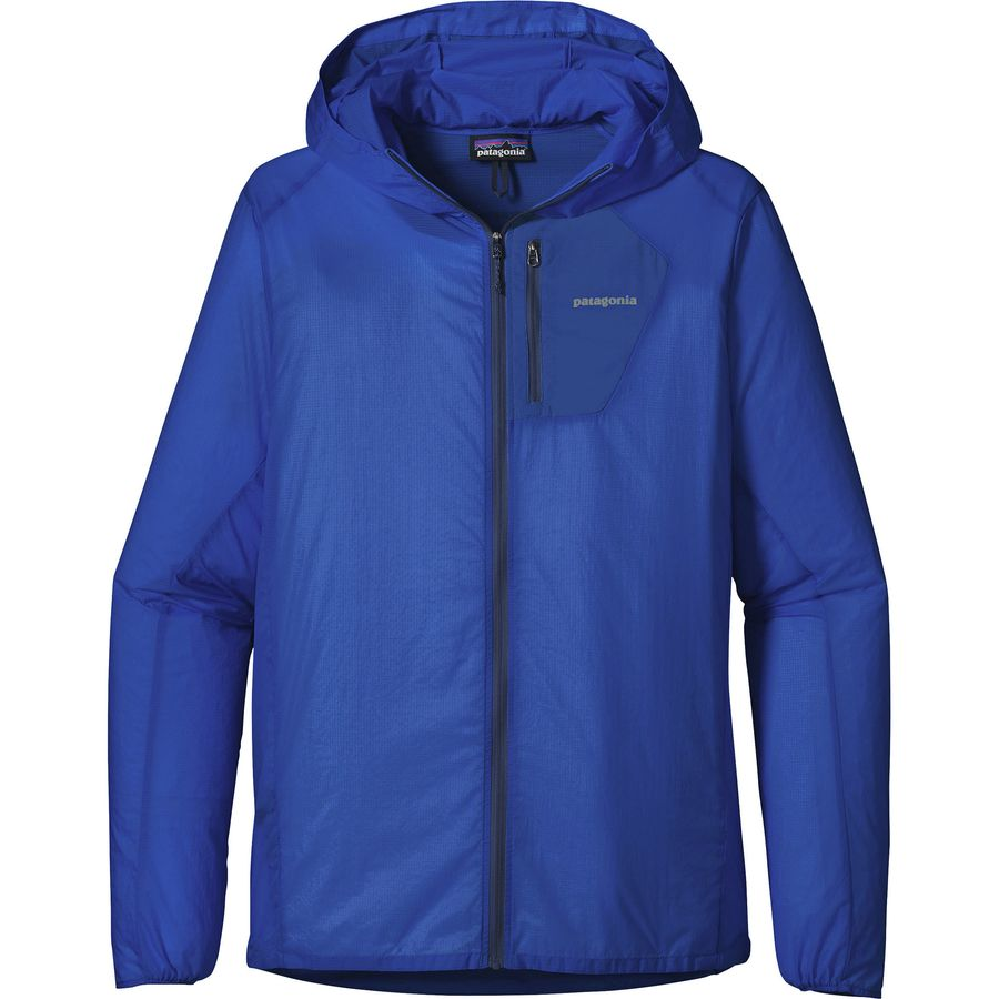 Patagonia Houdini Full Zip Jacket Men S Backcountry Com